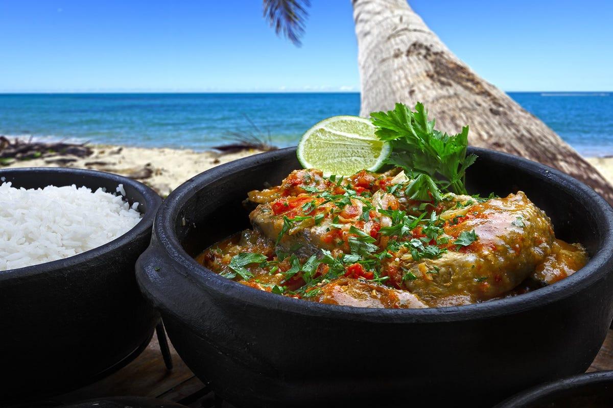 Seychelles – Cucina creola