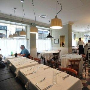 A milano si gusta la cucina del toro ai fornelli fabio barbaglini italia a tavola - Ristorante cucina milanese ...