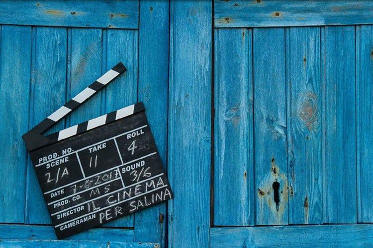 Cibo e cinema per lo sviluppo di Salina Weekend per finanziare un polo culturale - Italia a Tavola