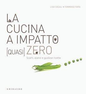 La cucina a impatto (quasi) zero In un libro l'arte del riciclo