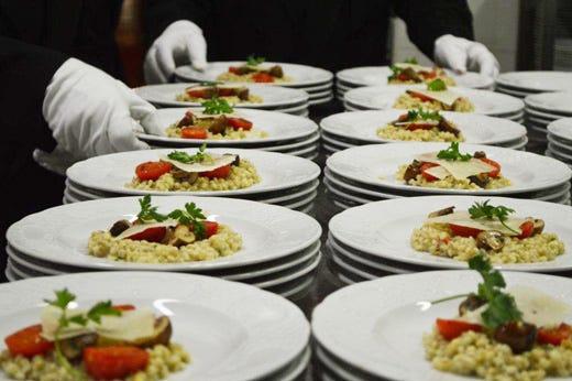 La cucina italiana alla polacca a giugno tre inedite for Alta cucina italiana