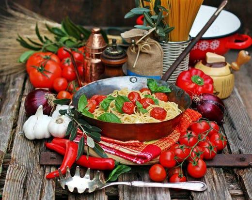 Un futuro possibile per i giovani cuochi al centro del 4 for Scuole di cucina in italia
