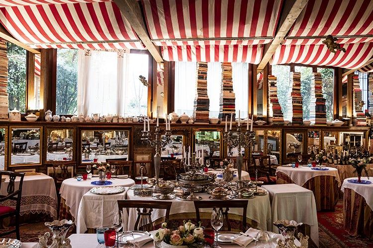 """Cucina mantovana """"come un tempo"""" da 41 anni al ristorante Ambasciata ..."""
