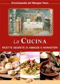 Con Famiglia Cristiana l'Enciclopedia del Mangiar sano, 8 libri con antiche ricette