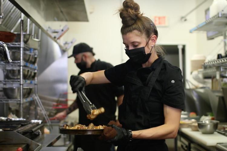 Aprono ristoranti solo per la delivery. È il fenomeno delle Ghost Kitchen