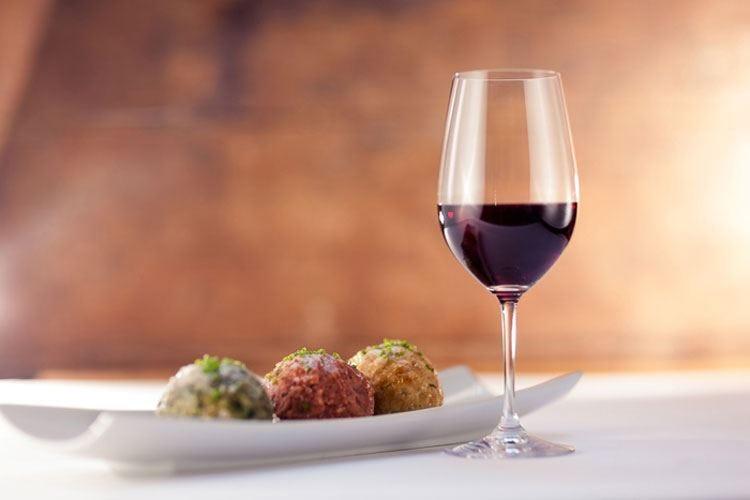 Cultura, gusto e stile di vitaGli alberghi del vino in Alto Adige