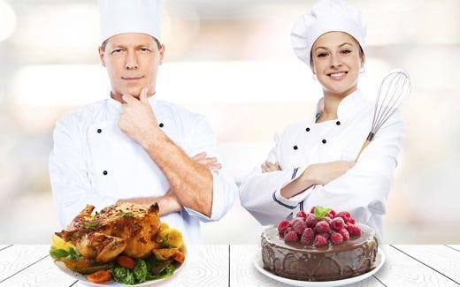 Palau (OT): Rinomato Hotel cerca cuoco/pasticcere per stagione estiva