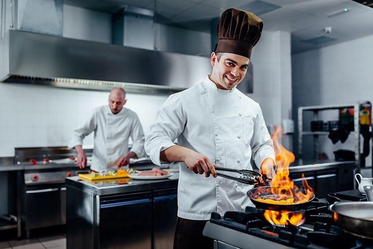Il cuoco è una professione Lo Stato la riconosce, ma non basta