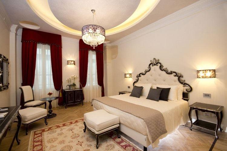 Più sicurezza anche nel lusso Il Gruppo Batani riapre i suoi hotel