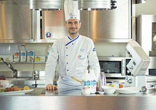 Più forza alla creatività con FoodStudio, percorso formativo di FrieslandCampina