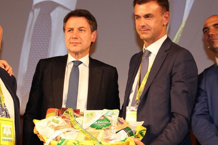 I dazi Usa e il falso Made in Italy Coldiretti: Arriverà a 24 miliardi