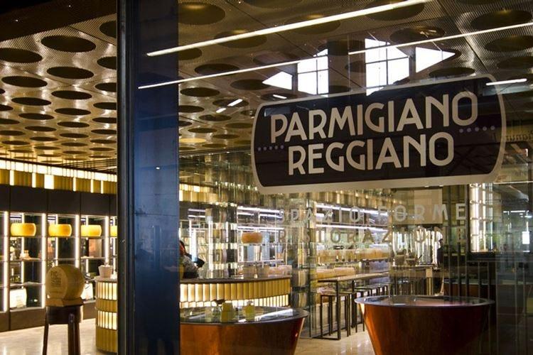"""Dazi Usa sul Parmigiano Bologna """"invasa"""" dai produttori"""
