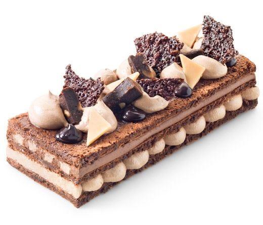 La migliore torta al cioccolato