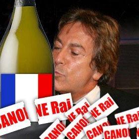 Rai e Champagne: cresce l'indignazione e si attende l'Authority