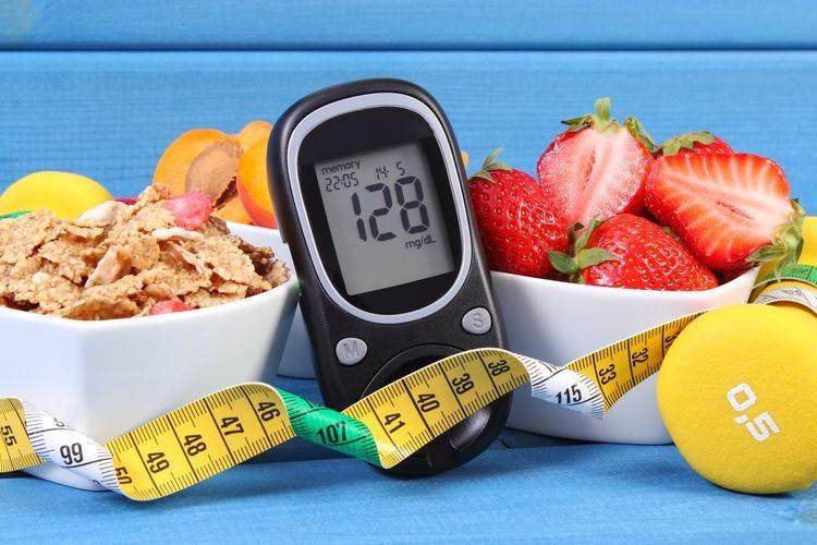 Diabete, ne soffrono in 3 milioni Ma una buona dieta può aiutare