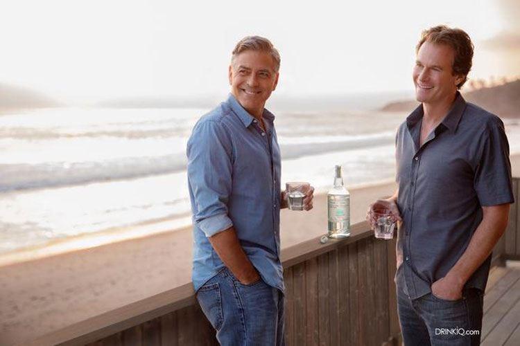 Diageo porta in Italia la tequila di George Clooney