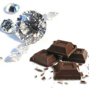 Diamanti e cioccolato per la torta più costosa del mondo
