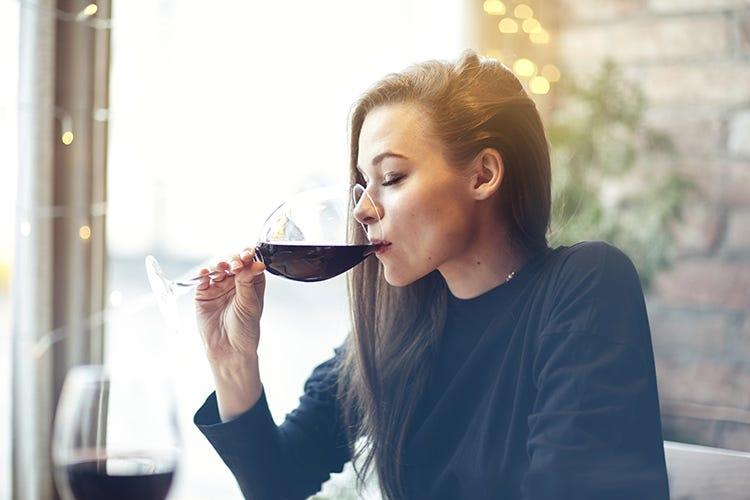 Dicembre nero per il vino italiano Con i dazi l'export crolla del 7%