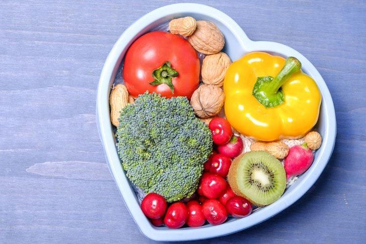 Dopo un infarto, la dieta col partner aiuta a guarire meglio e più in fretta