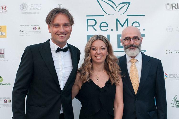 Da Vittorio, cena benefica per sostenere la Dieta mediterranea