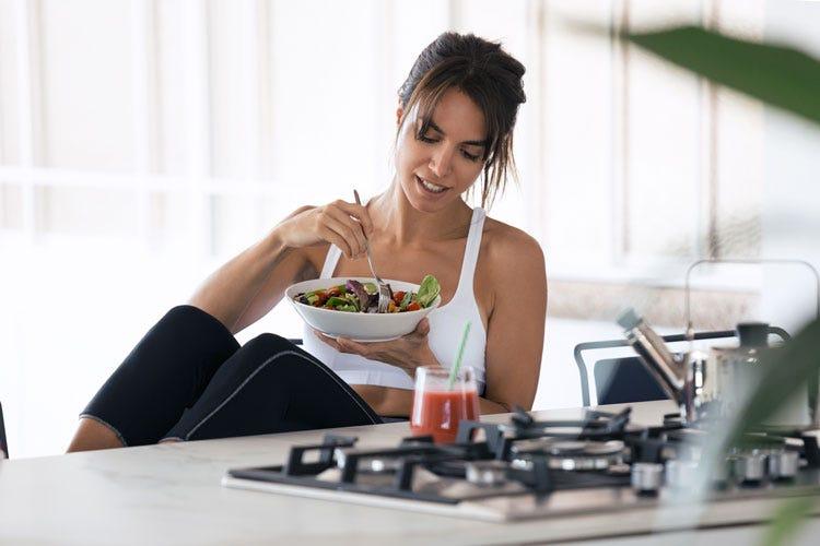 Chi fa una vita salutare è attento anche alla prevenzione (Salute e abitudini alimentari Stile di vita virtuoso per 1 su 3)