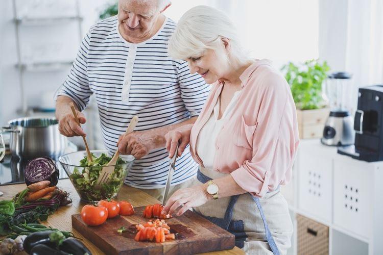 Una dieta sana per prevenire le malattie autoimmuni