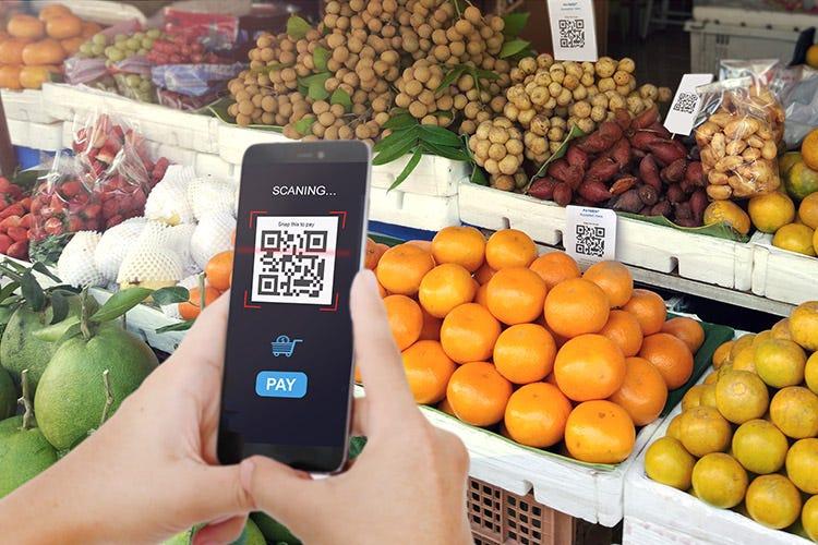 Il digitale nel food e ristorazione Corsi a Torino e Milano