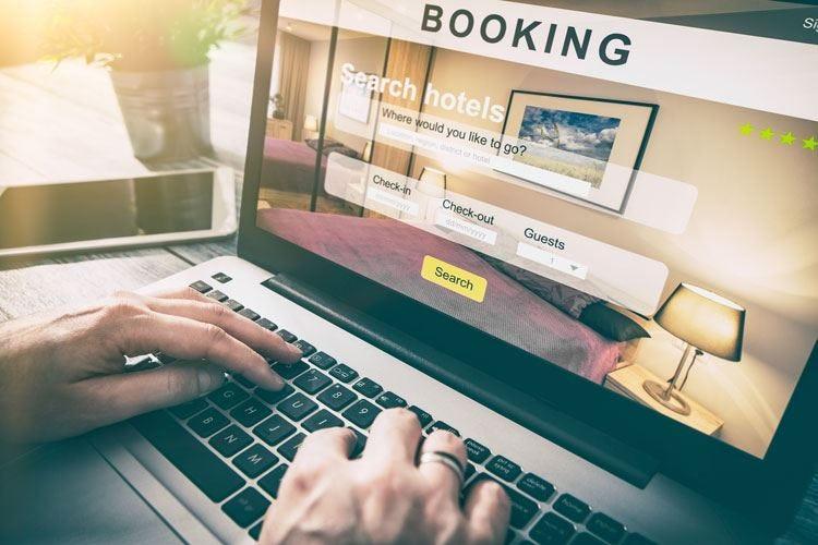 Il digitale traina il turismo italiano Prenotazioni web in crescita, +8%