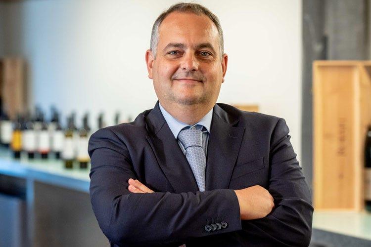 Gruppo Mezzacorona, Maccari lascia Francesco Giovannini nuovo direttore - Italia a Tavola