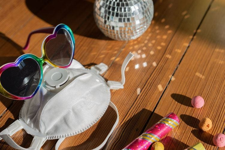 Sicilia, eventi e discoteche a giugno E al Papeete si ballerà sui lettini
