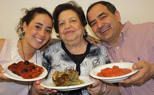 Cucina ebraica ricette dolci