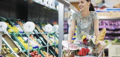 Donne e alimentazione internet sazia la curiosit - Si mette in tavola si taglia ma non si mangia ...
