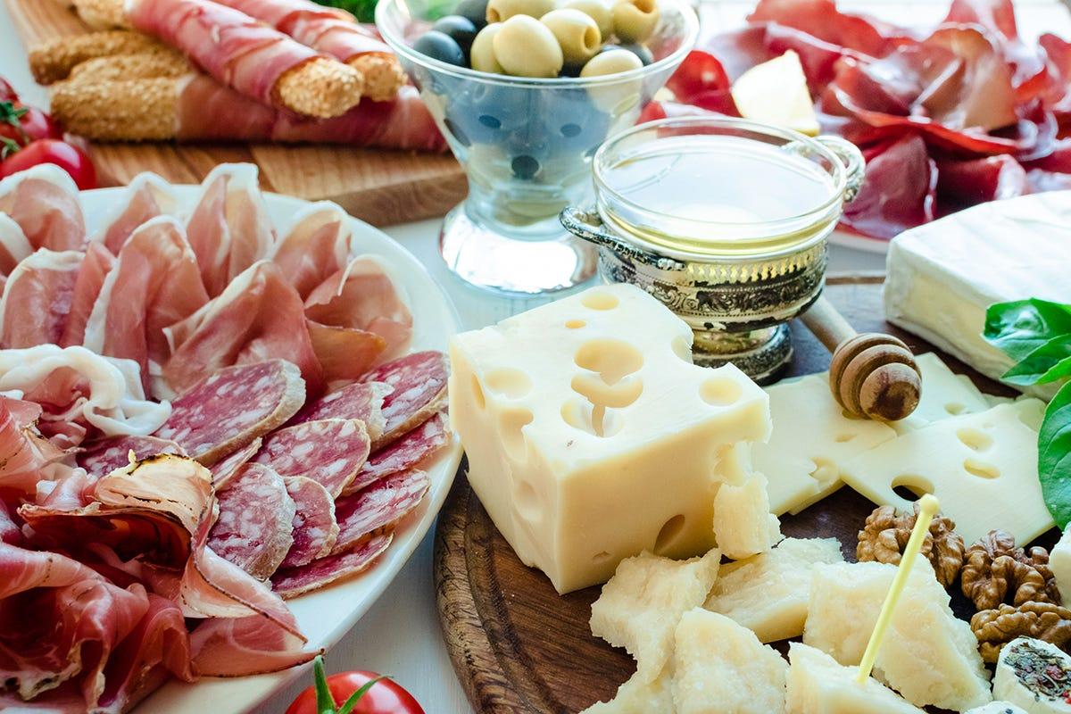 Agroalimentare simbolo del buon vivere italiano Dop e Igp, dalla nicchia ai supermercati. Crescita positiva se si cura l'eccellenza