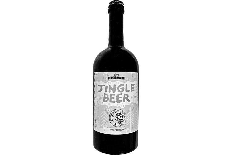 Doppio Malto, successi a Beer Attraction Oro per la Doppelbock Jingle Beer