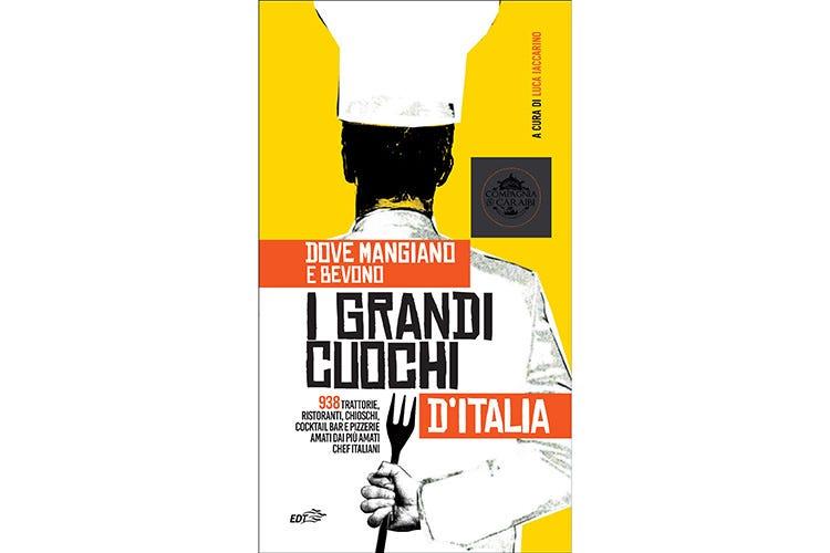 L'autore ha chiesto a 164 professionisti della ristorazione italiana le loro insegne preferite dove mangiare e bene Vuoi mangiare bene? Segui gli chef Indirizzi segreti dei cuochi italiani