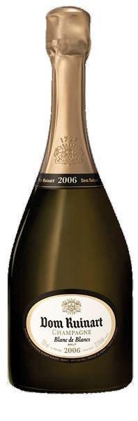 Dom Ruinart ChampagneBlanc de Blancs 2006 Brut