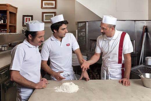 DS Pizza Point compie 10 anni Gluten free sicuro nella ristorazione - Italia a Tavola