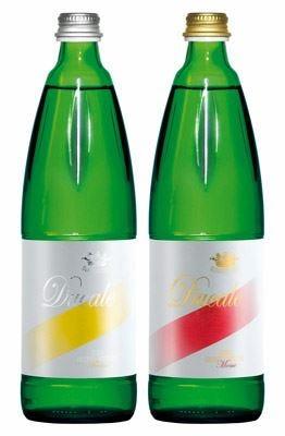 È acqua, ma sembra Champagne Norda ancora fonte di novità