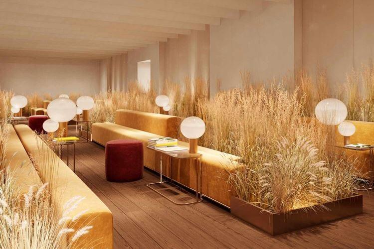 Elle Decor Grand Hotel indaga sul benessere negli alberghi