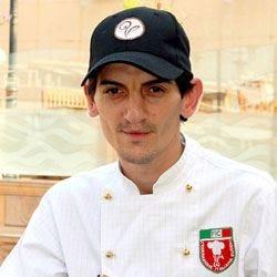 <font color='red'>Ricette per le feste</font> | Emanuele Esposito Panettone ai profumi d'oriente