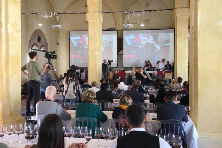Ad Enologica i produttori emiliani promuovono vino e turismo