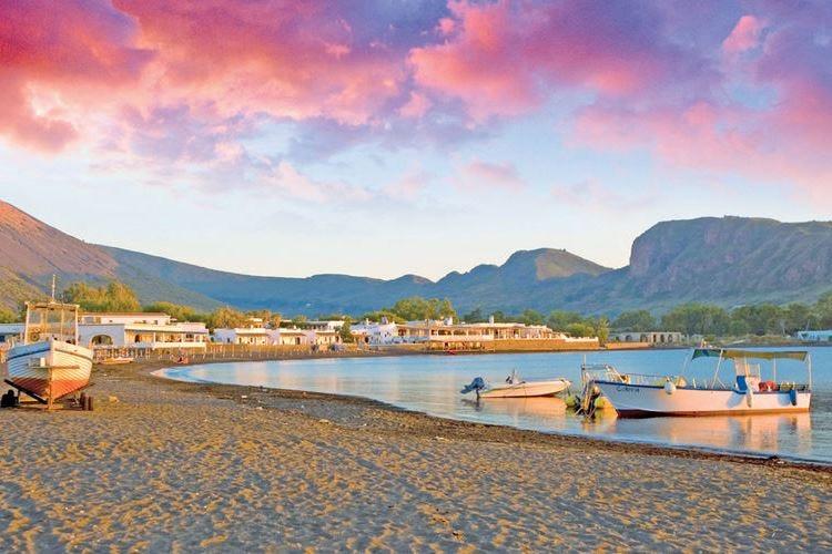 Alle Eolie con Voyage Privé Tutto il gusto di una vacanza