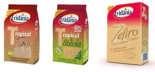 """Eridania, innovazione nello zucchero """"Dolci"""" novità con Cookery Lab Milano"""
