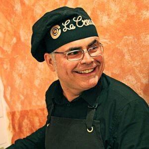 """Il cibo da strada secondo """"Chef Monzù""""all'Enoteca Viola di Milano"""
