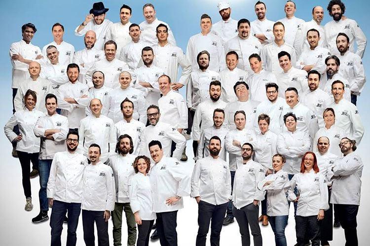 Jre Italia, 12 cuochi lasciano Marchini: L'associazione resta forte