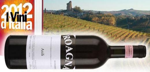 I Vini d'Italia 2012 de L'Espresso Leadership dei vini piemontesi