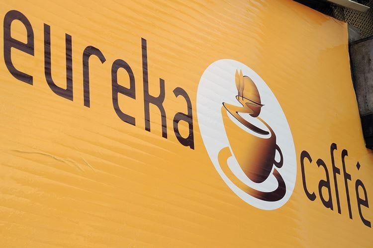 Eureka porta a Host il macinacaffè del Centenario