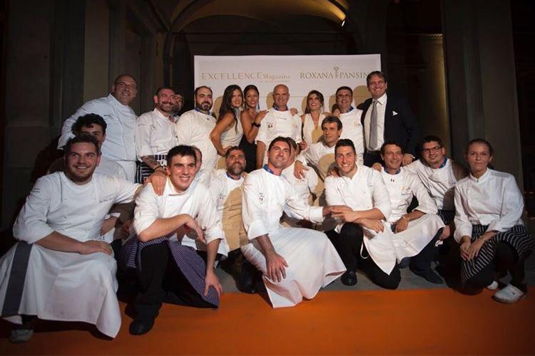 Fare solidarietà attraverso la cucina L'impegno di Euro-Toques Italia