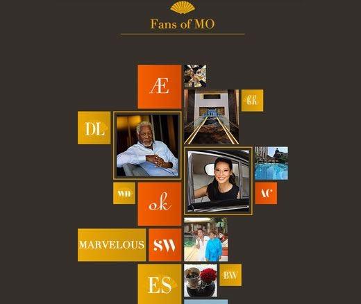 £$Fans of MO$£, nuova piattaforma online degli hotel targati Mandarin Oriental