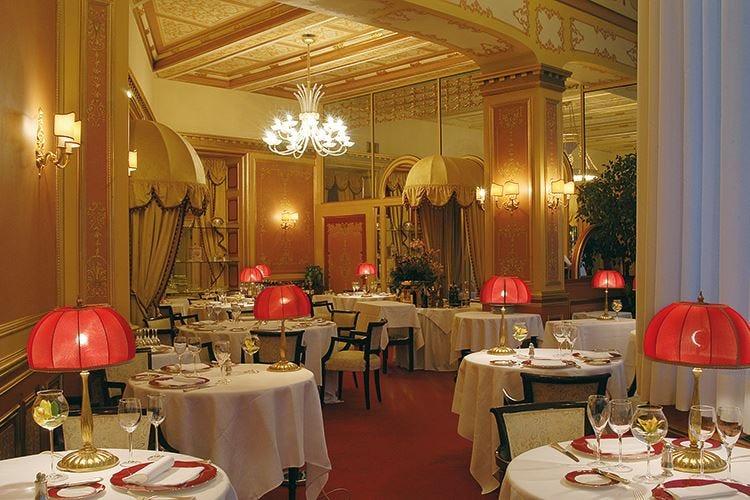 Tutto il fascino del passato al Regina Palace Hotel di Stresa